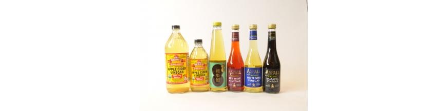 Healthy Vinegar