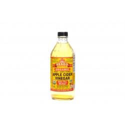 Bragg 小蘋果醋 (有機) (473毫升)