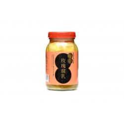 玫瑰腐乳(454克)