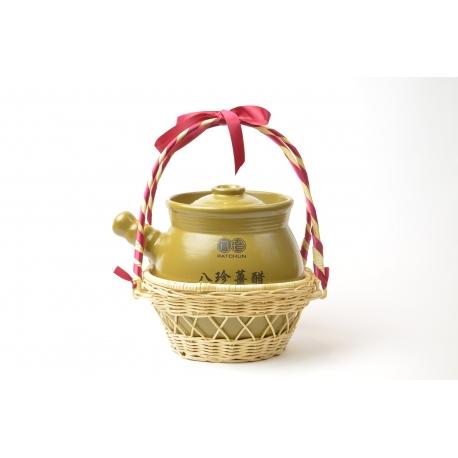 豬腳蛋薑醋  (4人份量)