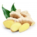 Ginger & Other Essential Oils
