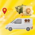 八珍糭: 送貨或分店自取日期