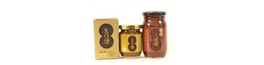 XO Sauce & Ba Bao Sauce