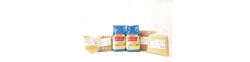 Rice & Five Grains