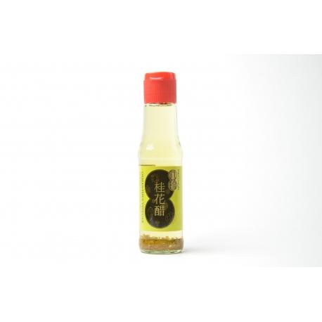 桂花醋 (160毫升)