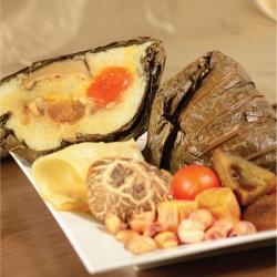 Gourmet Kwoh Ching Rice Dumpling