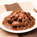 Braised Pork Knuckle with Red Bean Curd (for 2 persons)