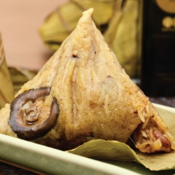 Premium Soy Braised Pork and Chestnut (Fujian) Dumpling