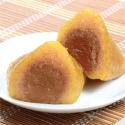 Sweet Rice Dumpling with Lotus Seed Paste