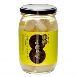 甜酸蕎頭 (440克)
