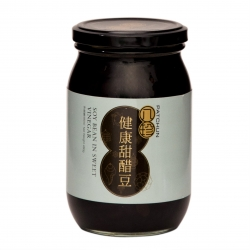 Soy Bean in Sweetened Vinegar (480g)