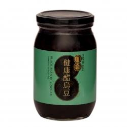 健康醋烏豆 (480克)