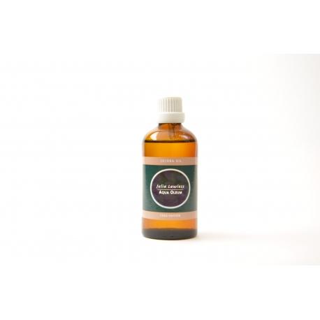 Aqua Oleum Cold Pressed Jojoba Oil (100ml)