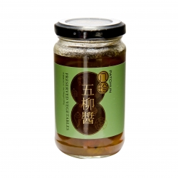 Preserved Vegetable Sauce (240g)