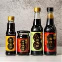 Hot Vinegar Sauce Combo for Stirred noodles