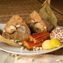 Premium Soy Braised Rice Dumpling with Broiled Eel