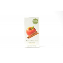 Heath & Heather Apple Cinnamon Tea Bags (50g)