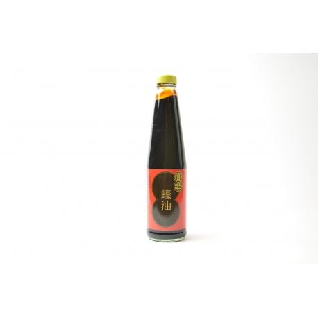 Oyster Sauce (500g)