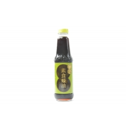 素食蠔油 (300克)