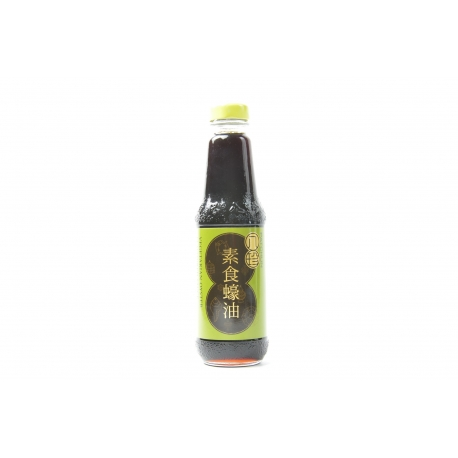 Vegetarian Oyster Sauce (300g)