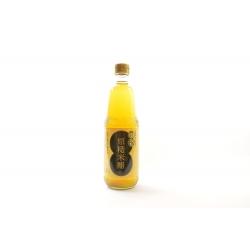 原糙米醋 (500毫升)