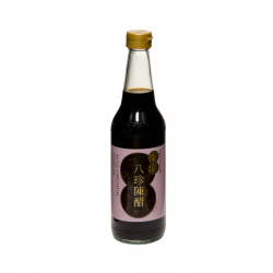 Aged Sorghum Vinegar (500ml)