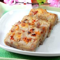 Taro Cake (1350G) Gift Box