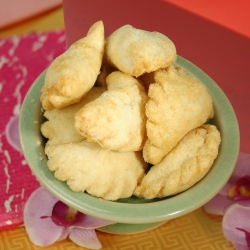 Puff Pastry Dumpling (300G) in Bag