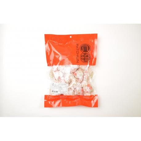 Pat Chun Crystallized Ginger (225g)