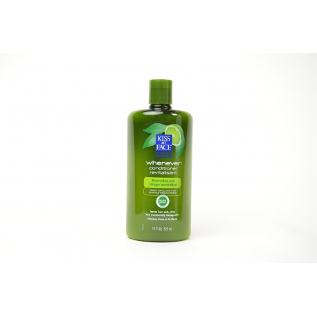 Kiss My Face Conditioner (Organic) (11oz)