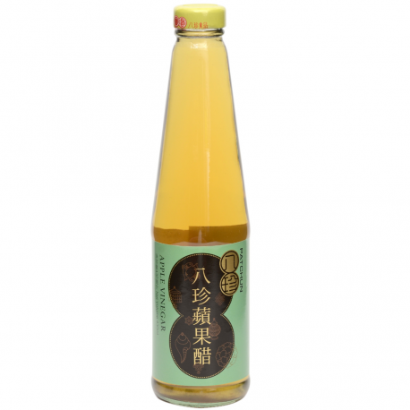 Apple Cider Vinegar (430ml)