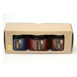 Mini Flavorful Dipping Sauce Collection