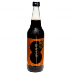 Gourmet Light Soy Sauce (300ml)