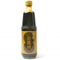 甜酱油 (500毫升)