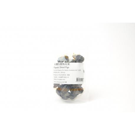 Bulk Figs Blk msn Xchioce (Organic) (250g)