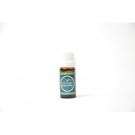 Aqua Oleum Clary Sage(10ml)