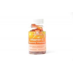 Nutrition Now Adult Gummy Vit-C (70 chew)