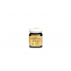 Manuka Honey (Active 15+) (Organic) (250g)