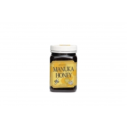 Manuka Honey (Active 15+) (Organic) (500g)