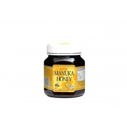 Manuka Honey (Organic) (1kg)
