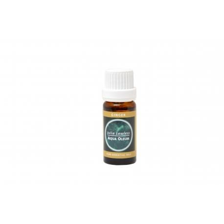Aqua Oleum Ginger  (10ml)