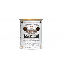 McCann's 爱尔兰燕麦 (793克)