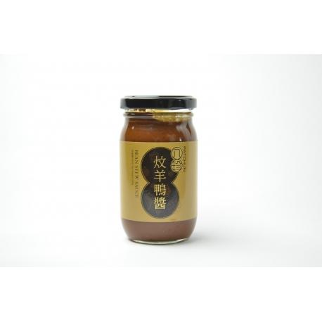 炆羊鸭酱(240克)