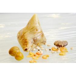 Premium Soy Braised Pork and Chestnut Dumpling