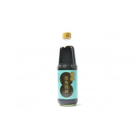 蒸魚豉油(500毫升)