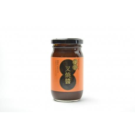 BBQ Sauce (240g)