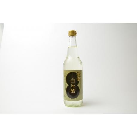 白米醋2.5度(600毫升)