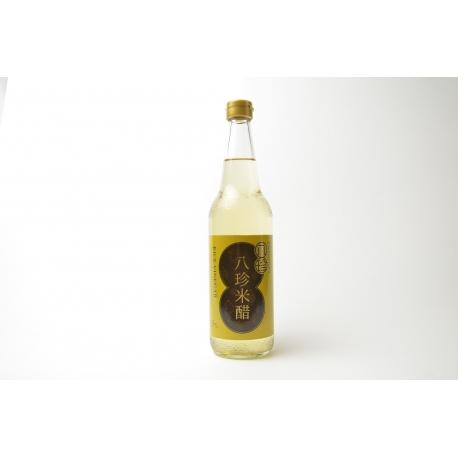 米醋5度 (600毫升)