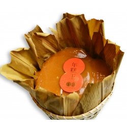 Glutinous Rice Cake steamed in Bamboo Leaves(2100G)