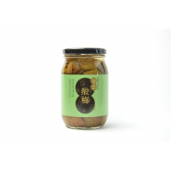 Pickled Plum (440g)